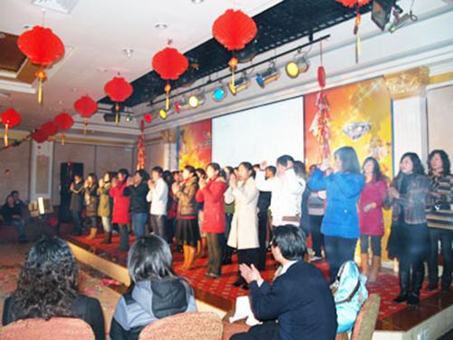葫芦丝独奏《月光下的凤尾竹》  表演者:周丹   选送部门:上海办